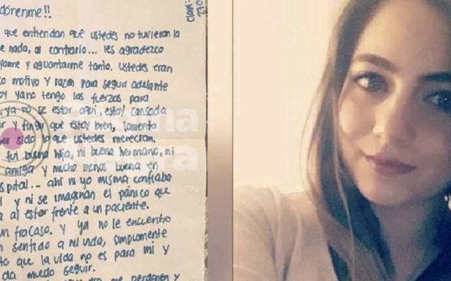 Investigan suicidio de pediatra por supuesto bullying en Puebla - Foto de Noticieros Televisa