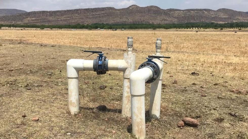 Aseguran cuatro ranchos más del ex gobernador de Chihuahua, César Duarte - Foto de Fiscalía de Chihuahua.