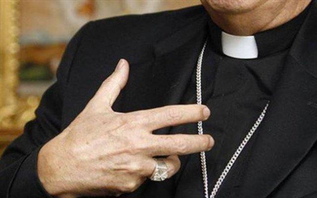 Ocho años de cárcel para sacerdote por violar a menor en Chihuahua