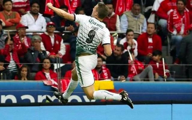Santos es campeón del futbol mexicano - Foto de AP