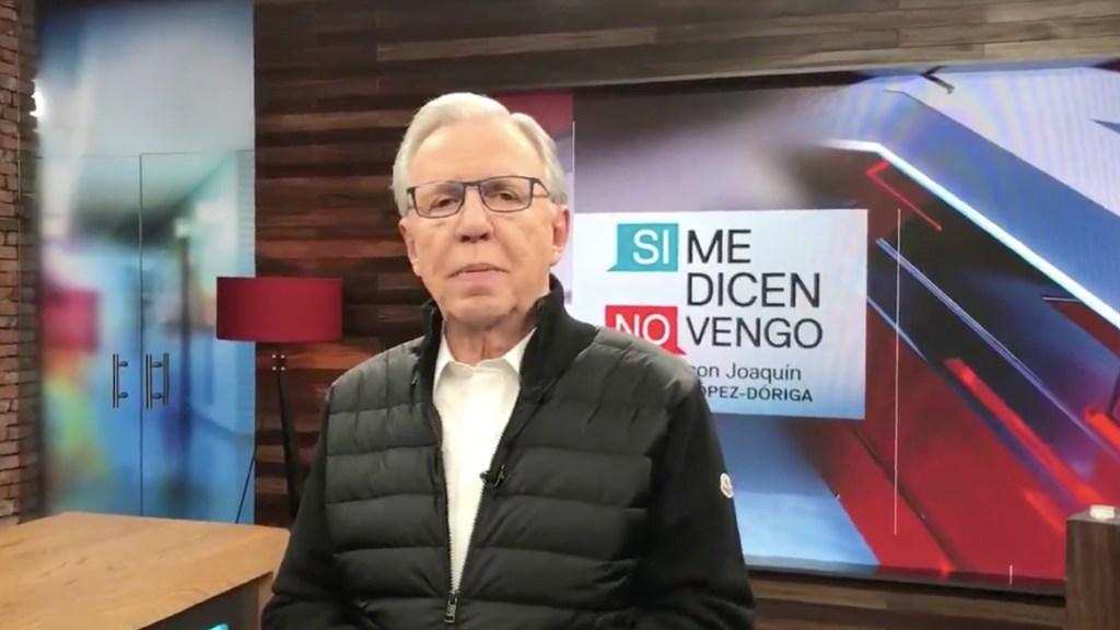 #ENVIVO El debut de René Júarez Cisneros en 'Si Me Dicen No Vengo'