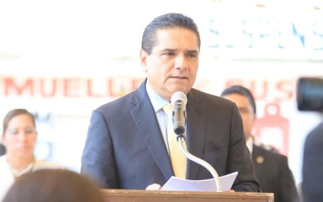 Aureoles es el gobernador peor aprobado: encuesta - silvano aureoles señaló que debe 4 mil 200 mdp a maestros de educación básica