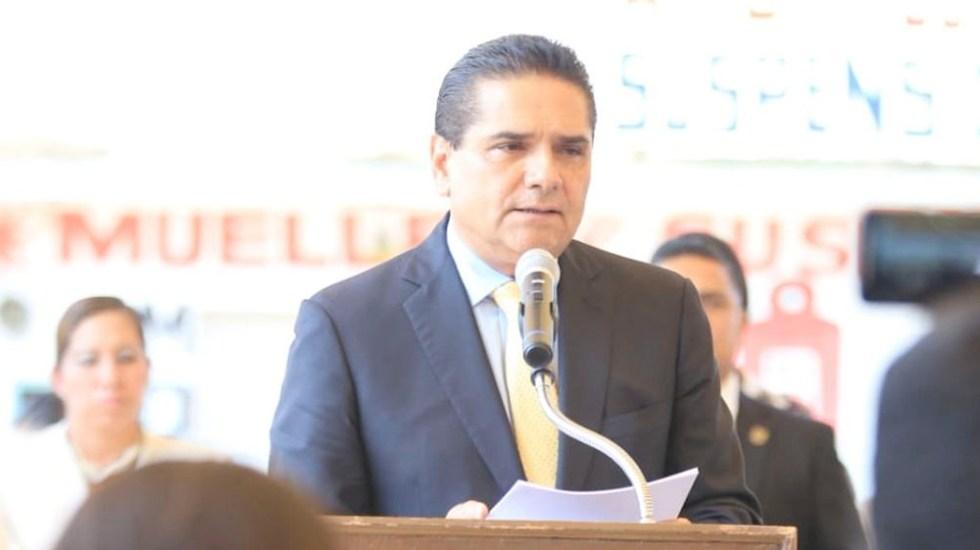 Aureoles es el gobernador peor aprobado: encuesta - Foto de @Silvano_A