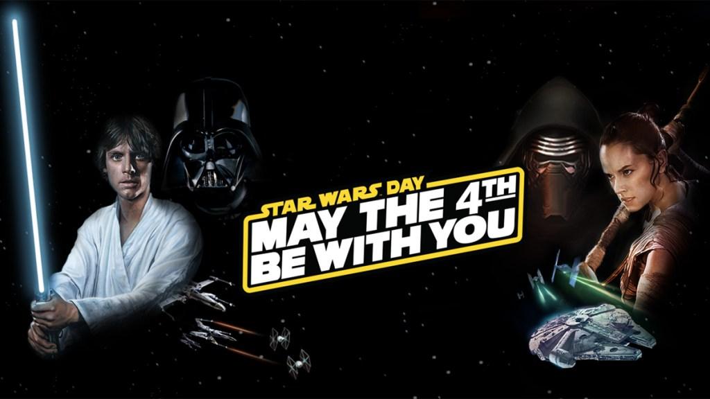 El origen del día de Star Wars - Foto de Internet