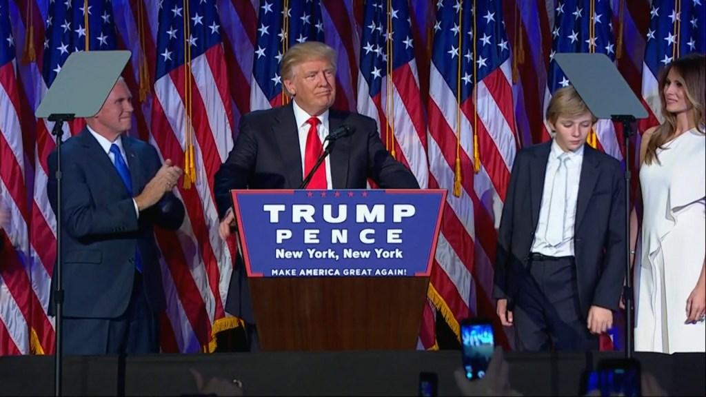 Revelan anuncios en Facebook utilizados para influir en elecciones de EE.UU.