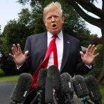 Ha sido muy difícil negociar el TLC, pero terminaremos ganando: Trump