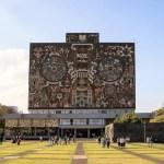 UNAM desmiente supuesta violación en CU - Foto de Internet