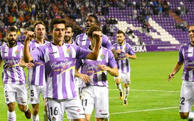 Ronaldo quiere comprar al Valladolid