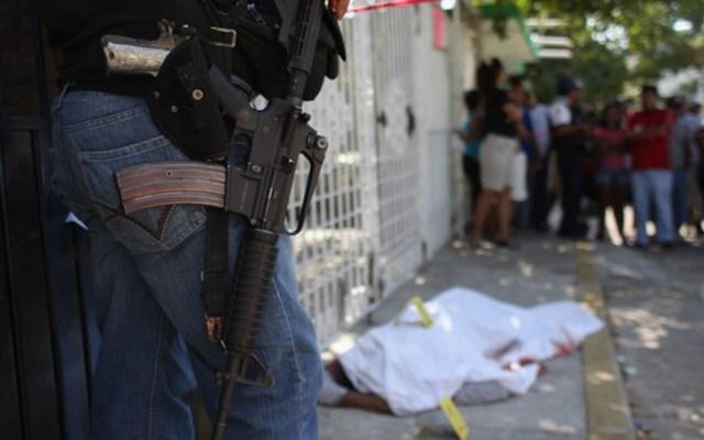 Aumentan los delitos de violencia en México: TResearch - Violencia