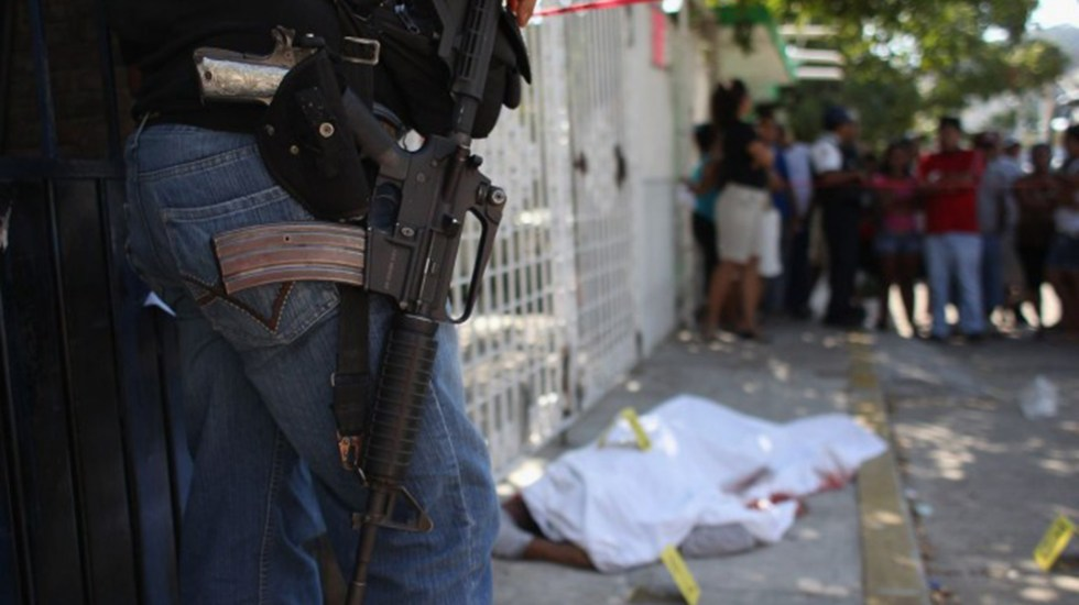 Resultado de imagen de violencia en mexico 2018
