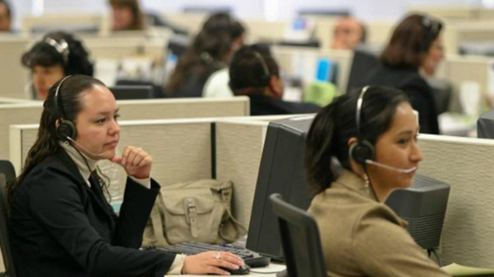 Siete de cada ocho llamadas al 911 son falsas - Foto de Cuartoscuro