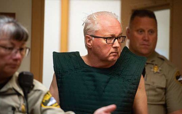 Se resuelve asesinato después de 32 años gracias a prueba de ADN