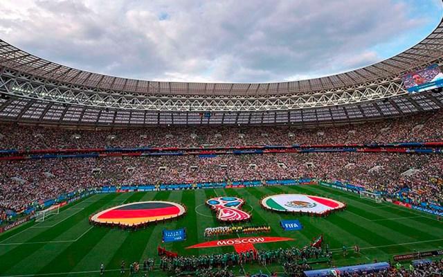 FMF en espera de sanción de la FIFA por grito homofóbico - Foto de @FMF