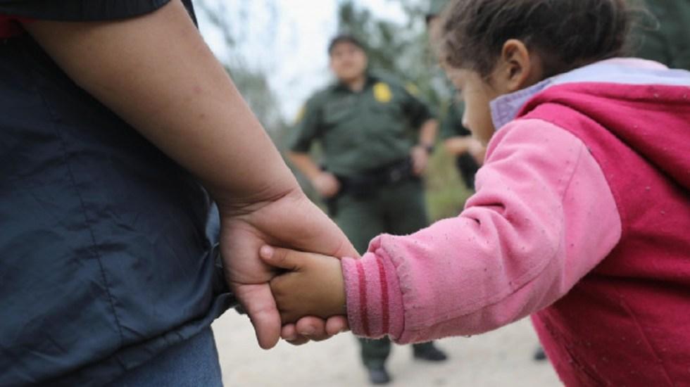 Padres deportados de EE.UU. pueden perder custodia de sus hijos - Foto de internet
