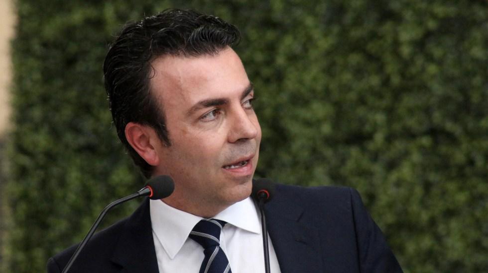 Empresarios trabajarán de la mano con el próximo presidente: CMN - Alejandro Ramírez Magaña, presidente del Consejo Mexicano de Negocios. Foto de Internet