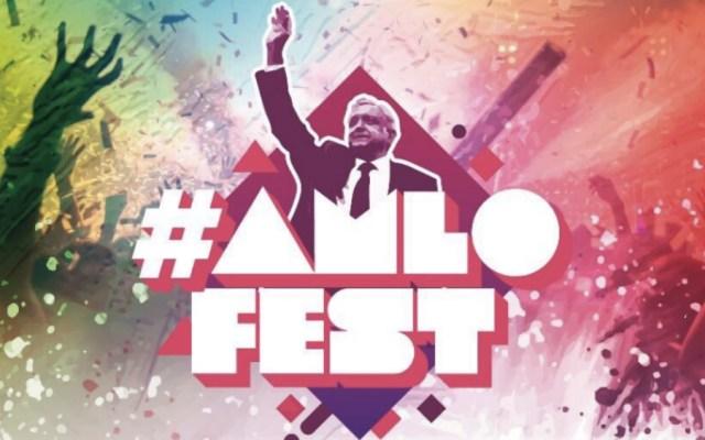 Denuncia Morena que venta de boletos por cierre de campaña de AMLO es fraude - Foto de @tatclouthier