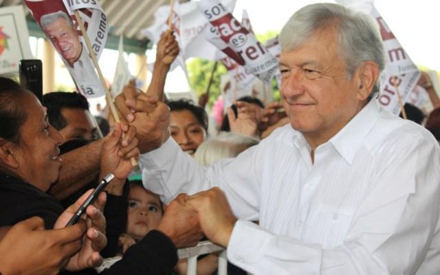 ¿Quién es Andrés Manuel López Obrador? - Foto de AMLO