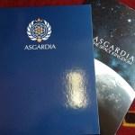 Foto de @AsgardiaSpace