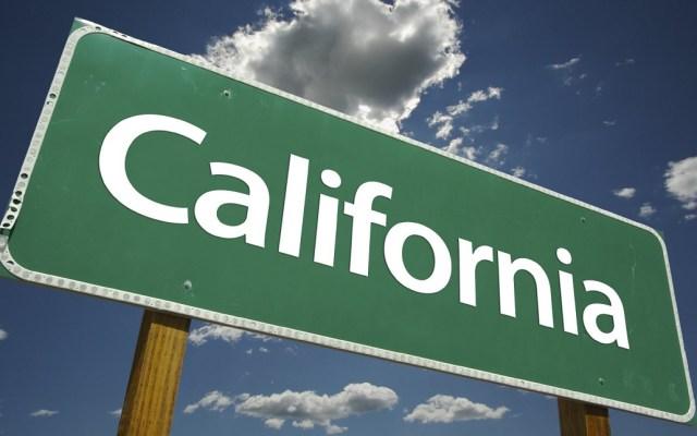 Avanza iniciativa para hacer de California tres estados - Foto de internet