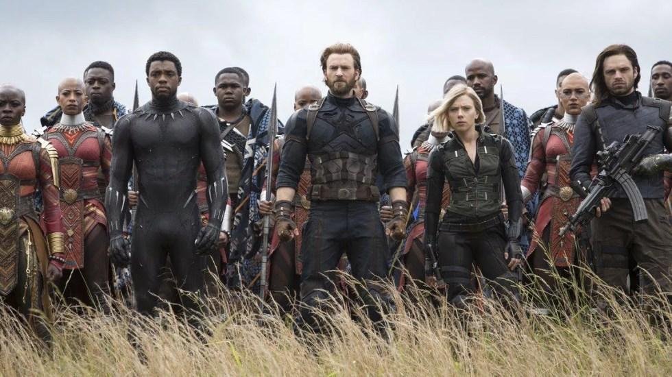 Foto de Marvel Studios