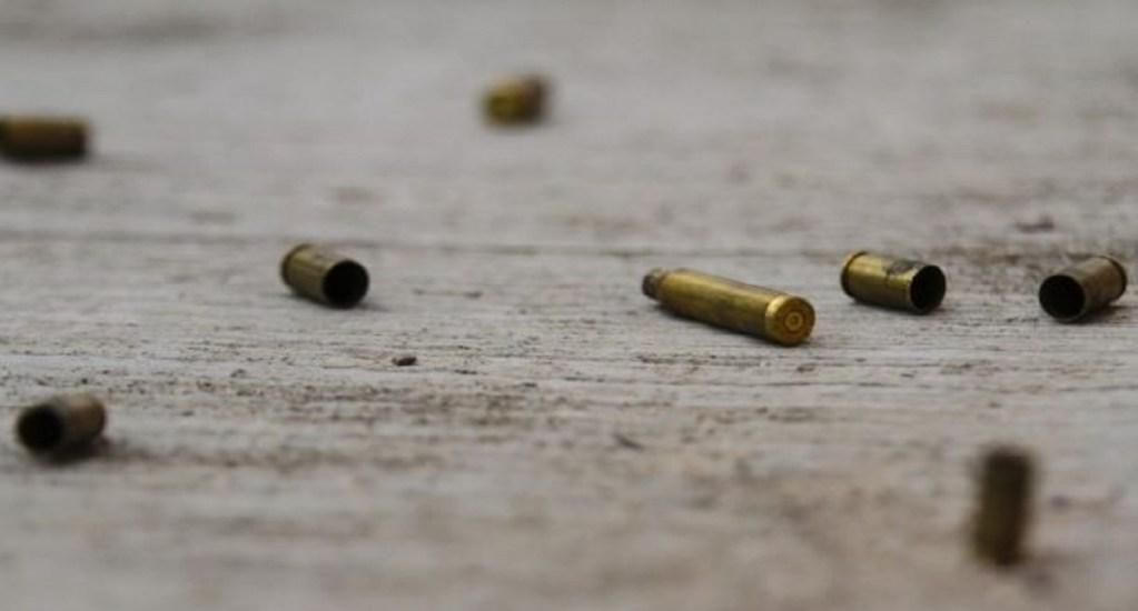 Balacera deja tres muertos y un policía herido en Magdalena Contreras - Foto de internet