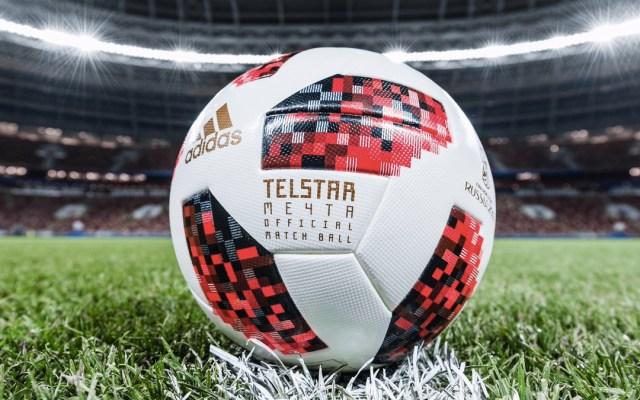 Definida la primera Semifinal en Rusia 2018 - Foto de Internet