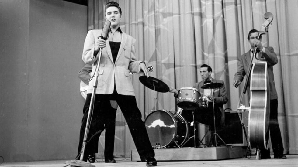 Muere baterista de Elvis Presley - Foto de Getty