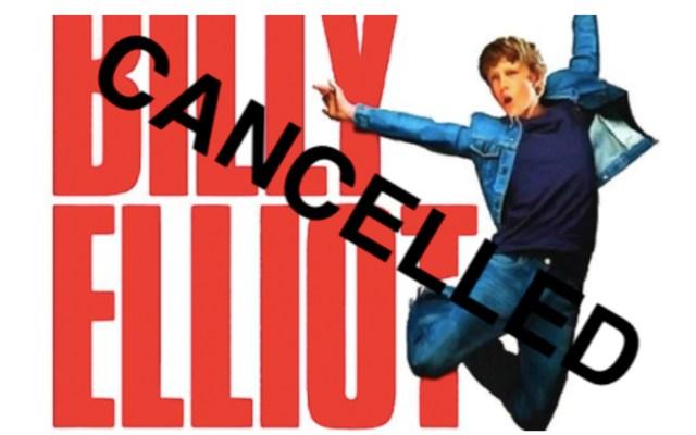 Cancelan Billy Elliot por supuestamente transformar a niños en gays en Hungría - Foto de Gay Star News