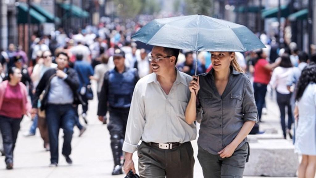 Alerta Amarilla por calor en 11 alcaldías. Noticias en tiempo real