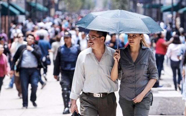 Continuarán las lluvias y la ola de calor en gran parte del país - Foto de Internet