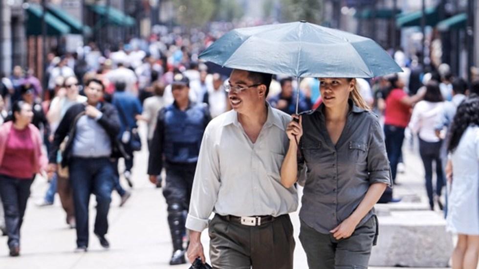 Pronostican temperaturas mayores a 30 grados en la mayoría del país - Foto de Internet