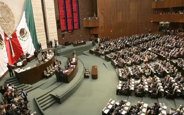 Anuncian reintegración ocho senadores que pidieron licencia - Foto de internet