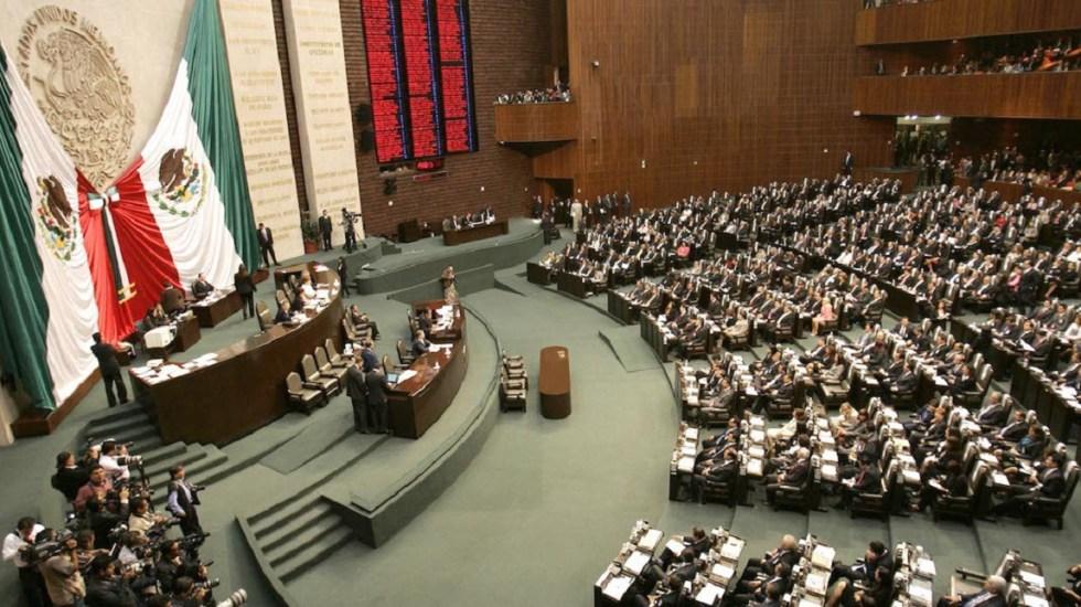 Nuevos legisladores llegarán al Senado con todos los gastos pagados - Foto de internet