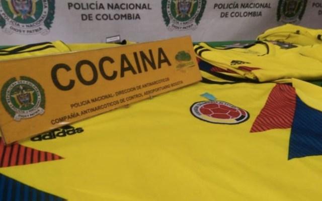 Foto de Policía Nacional de Colombia