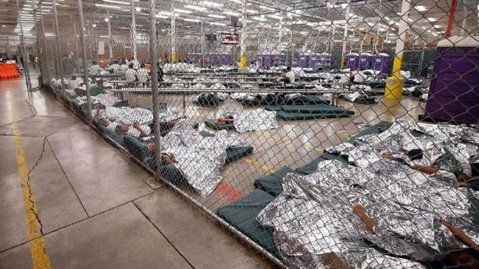 Cancillería seguirá pendiente de inmigrantes tras decreto de Trump - Foto de internet
