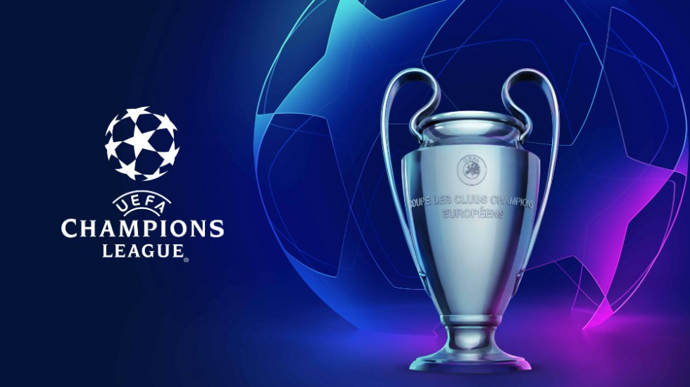UEFA refresca imagen de la Champions League - la uefa rechazo que analicen jugar la champions en fin de semana