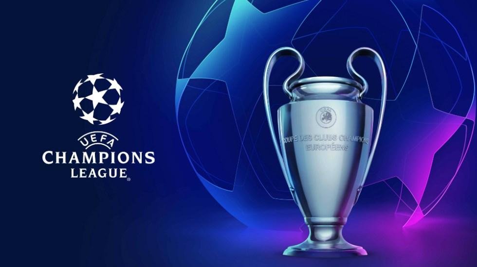 UEFA refresca imagen de la Champions League - Foto de UEFA