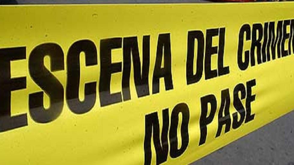 Aprueban en Oaxaca hasta 7 años de cárcel para funcionarios que filtren imágenes de crímenes - Matan hombre