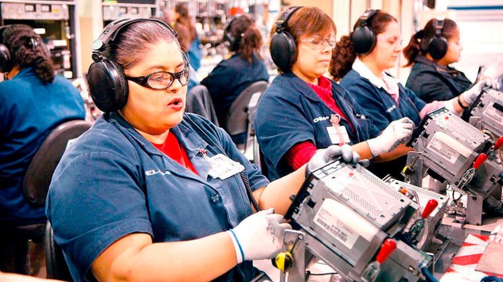 Cae confianza empresarial en comercio durante mayo - Foto de internet