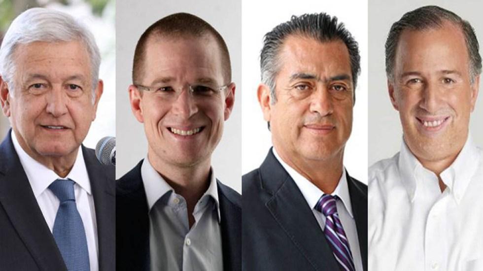 Foto Alcaldes de México