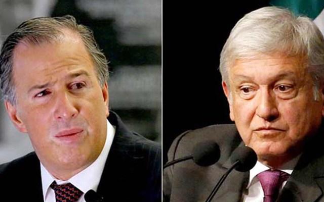 Continúa pleito por Nestora; Meade invita a AMLO a revisar expediente - Foto de Internet