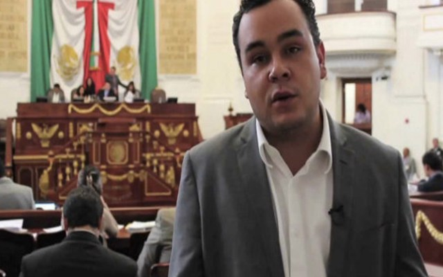Jefe delegacional priista revela que votará por Morena - Foto de Radio Fórmula