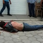 #Video Intentan linchar a ladrón y después muere en hospital en Tlaxcala