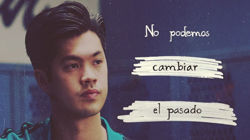 Demandan a actor de 13 Reasons Why por intento de homicidio - Foto de 13 Reasons Why