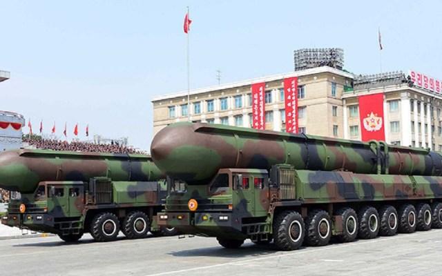 Corea del Sur y EE.UU. discuten esfuerzos para desnuclearización - Denuclearización