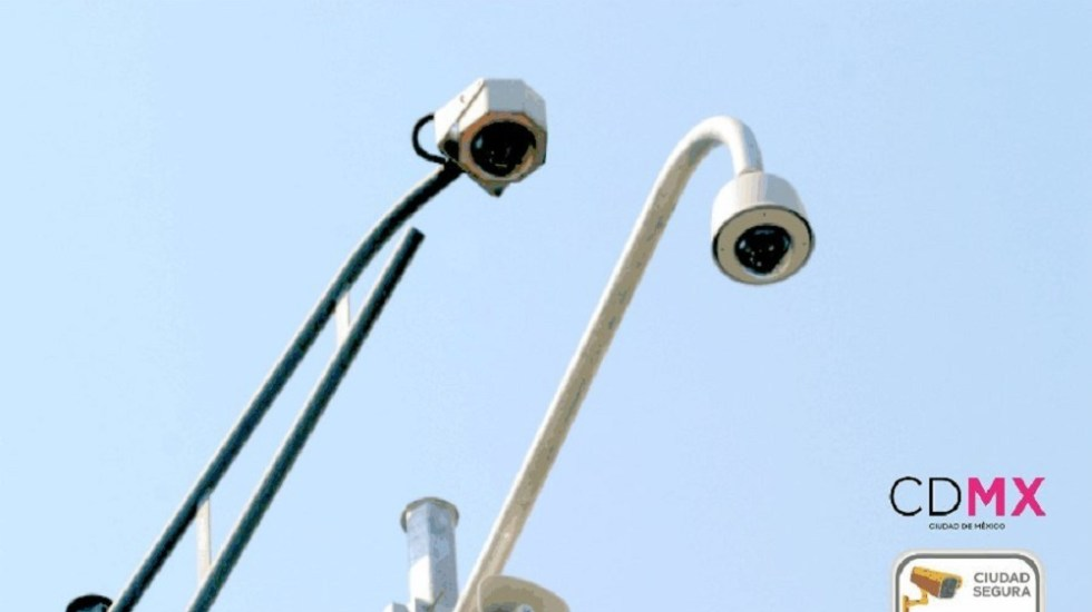 Temblor no ameritó alerta sísmica en Ciudad de México - realizarán prueba de audio de altavoces de la alerta sismica