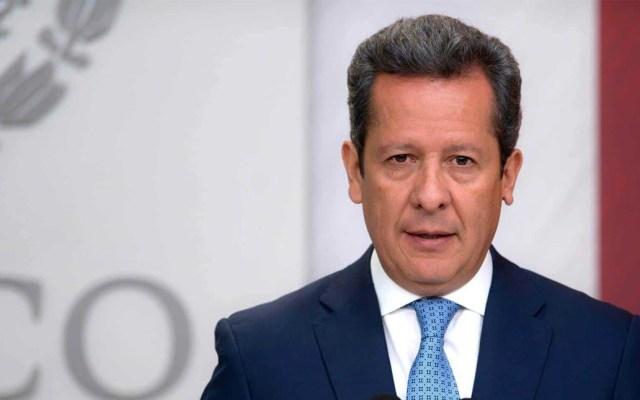 El modelo electoral mexicano es confiable y de excelencia: Eduardo Sánchez