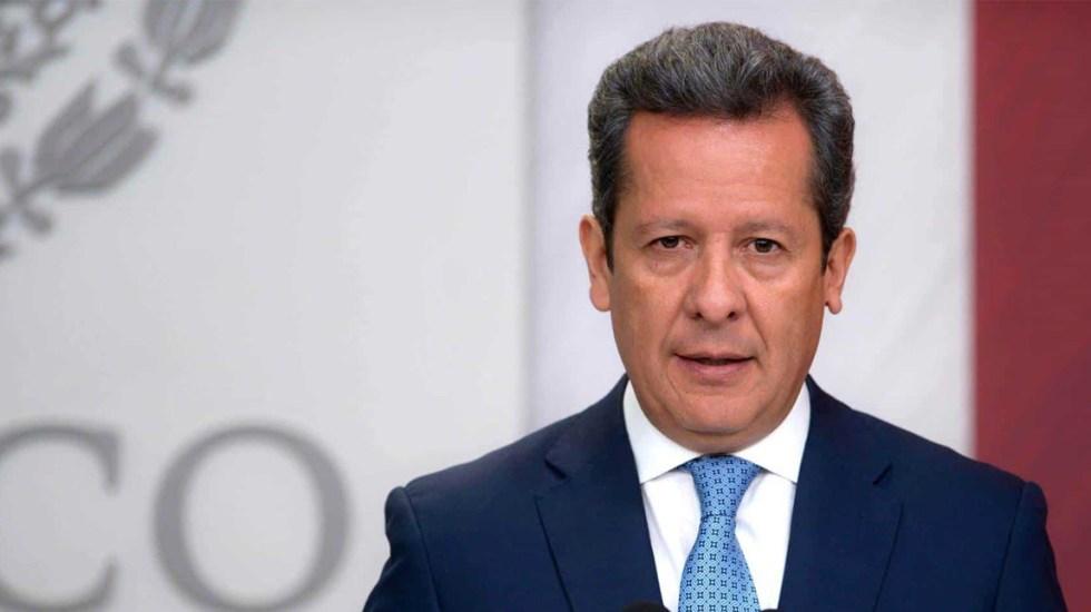 López Obrador no participará en encuentro entre Pompeo y Peña Nieto