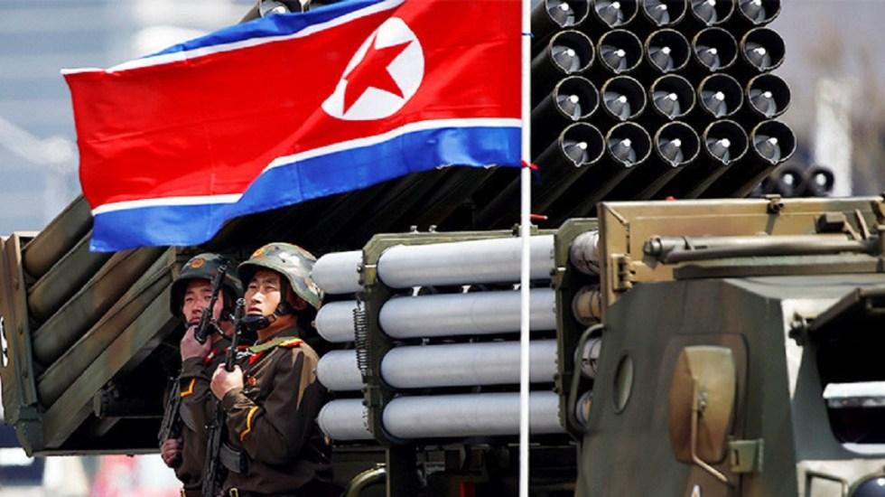 EE.UU. refrenda que desarme de Norcorea será total e irreversible - Foto de internet