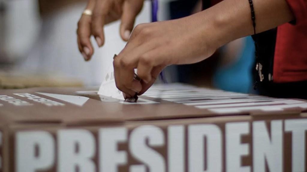 TEPJF recibe cuatro impugnaciones contra elección presidencial - Foto de Internet